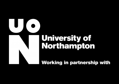 UON partnership white L